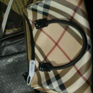 包包清洁保养图片