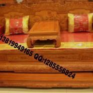 红木家具罗汉床价格图片