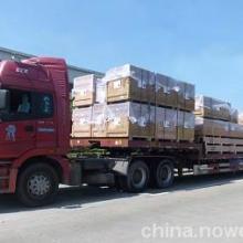供应兰州到陕西榆林货物托运部,物流公司,大件设备运输图片