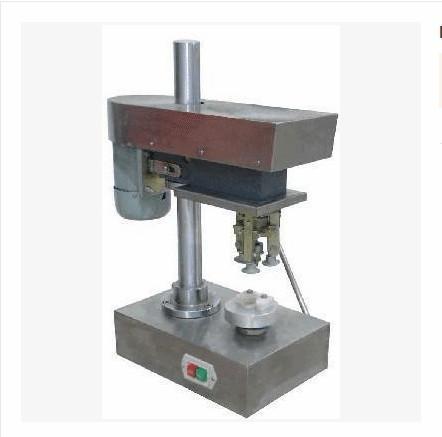 供应电动轧盖机 西林瓶轧盖机 ZD5/500型轧盖机