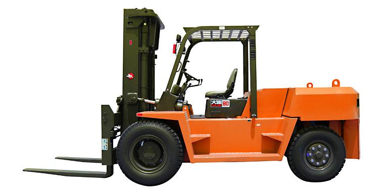 武汉新莱威工业设备有限公司 供应武汉5吨叉车出租 武汉30吨