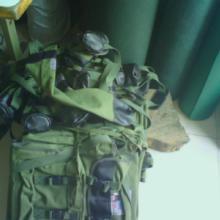 供应用于背包的加工建筑工程矿山矿井用帆布工具包批发