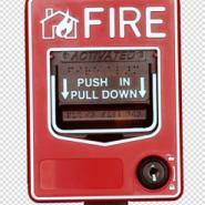 火灾紧急按钮图片