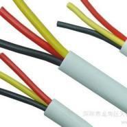 PVC绝缘护套线泰国TISI认证图片