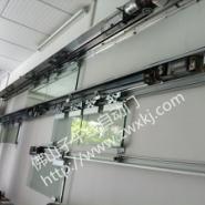 佛山子午线自动门专业产品图片