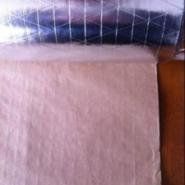网格夹筋铝箔图片