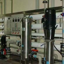 供应4吨食品饮料行业纯水设备/食品净水设备/北京净水设备批发