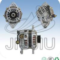 汽车发动系统车用发电机