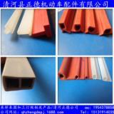 供应清河县正德机动车配件公司密封条/加工订做各种型号硅胶条