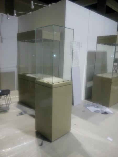 供应博物馆独立柜公司