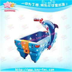 供应海豚曲棍球游戏机