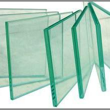 供应钢化玻璃及浮法玻璃认证
