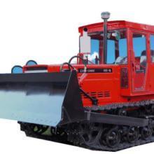 供应洛阳一拖东方红CA802型80马力履带拖拉机批发