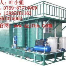 供应屠宰污水处理装置