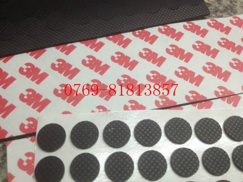 供应东莞3M硅胶垫