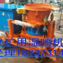 供应液压湿喷机