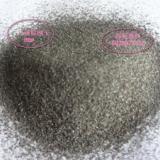 供应用于喷砂|水刀砂|研磨的三级棕刚玉/水刀砂80#