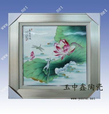 景德镇陶瓷瓷板画图片/景德镇陶瓷瓷板画样板图 (2)