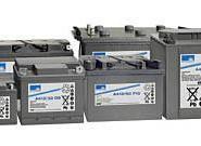 德国阳光蓄电池A412/120A图片