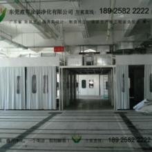 供应芜湖大型涂装生产线  芜湖大型涂装生产线厂家批发
