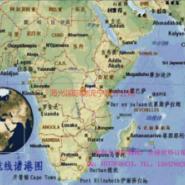 宁波PIL到阿比让ABIDJAN国际物流图片