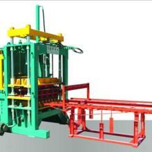 供应河南免烧砖机搅拌机砖机模具价格优惠质量可靠批发