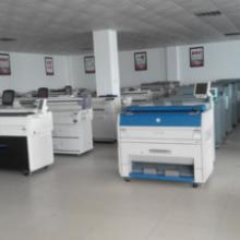 kip5000+4纸道+600扫描仪  kip5000+4纸道工程机