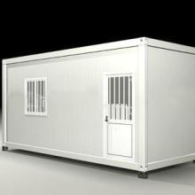 供应工地集装箱房活动板房结构图活动板房厂家