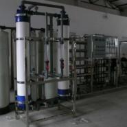 纯水设备厂家图片