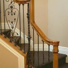 供应楼梯设计楼梯工程楼梯铁艺楼梯