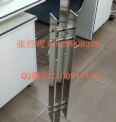 不锈钢楼梯工程立柱图片/不锈钢楼梯工程立柱样板图 (1)