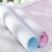 供应竹纤维宝宝尿垫新生儿隔尿垫小号批发