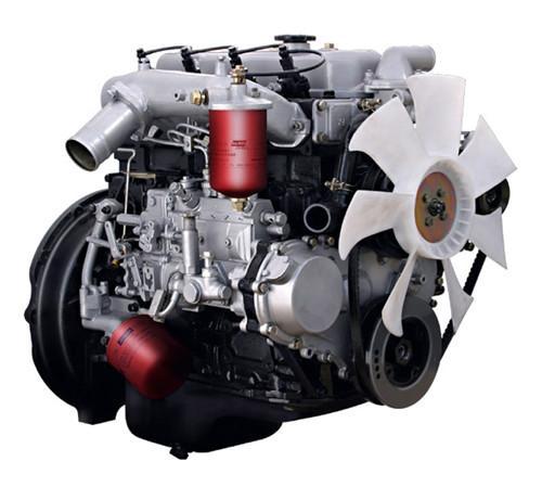 供应朝柴4102工程机械用发动机,适用于叉车、船舶、收割机、拖拉机