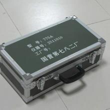 厂家定做各种测绘仪器箱_西安仪器包装箱价格_西安精密仪器包装箱厂图片