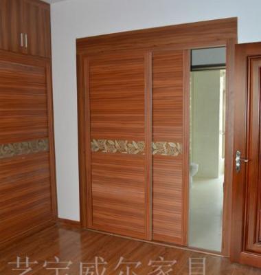 卧室家具定制图片/卧室家具定制样板图 (4)