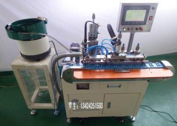 广东USB数据线焊线机图片