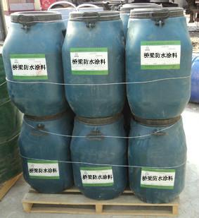 高分子防腐防水涂料