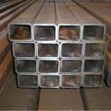 供应矩形钢管,矩形管,无缝方矩管,矩形无缝钢管, 20号矩形钢管