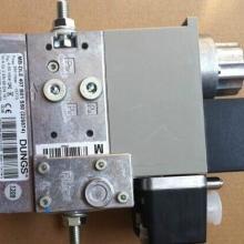 供应德国燃气电磁阀意大利燃烧器专用燃气阀组利雅路RS800标配MVD100