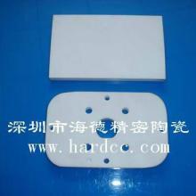 供应氧化铝陶瓷垫片加工深圳海德供应氧化铝陶瓷垫片加工批发