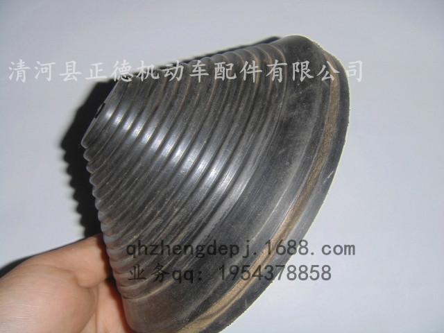 供应宝塔型橡胶过线圈可定做各种护线圈/正德配件批发配电房用护线圈