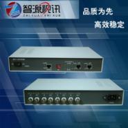深圳4E1协议转换器4E1网桥ZYO图片