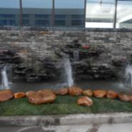 上海川沙英石叠山图片
