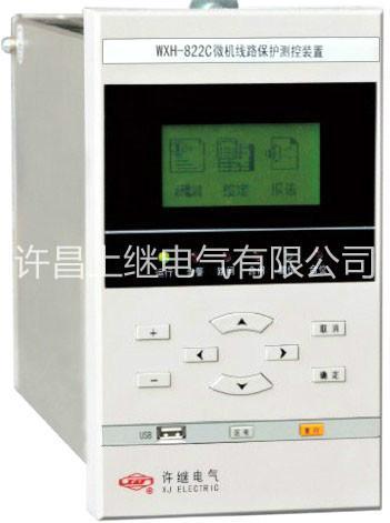 供应电容器保护测控装置 电容器保护测控装置WDR-821