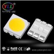 厂家热销5050单芯LED灯珠图片