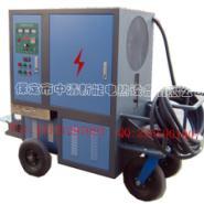 供应五金工具车刀等专用超音频感应设备一体机中清新能厂家畅销吉林