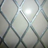 内蒙古圈地钢板网-圈牛钢板网产品图片