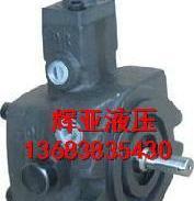 兰考叶片泵PV2R1中压叶片泵图片