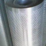供应新疆喀拉通克圆孔网镀锌铁板卷板网