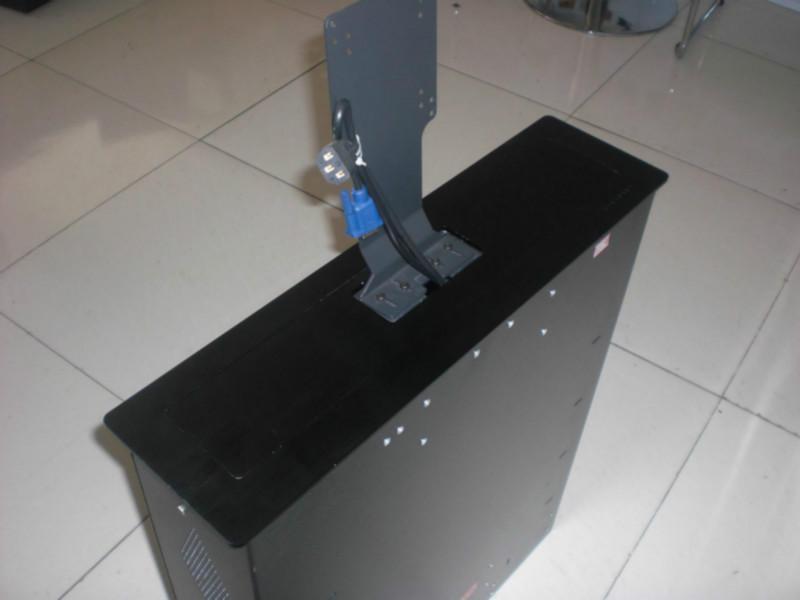 供应LCD22G—22寸液晶屏升降器